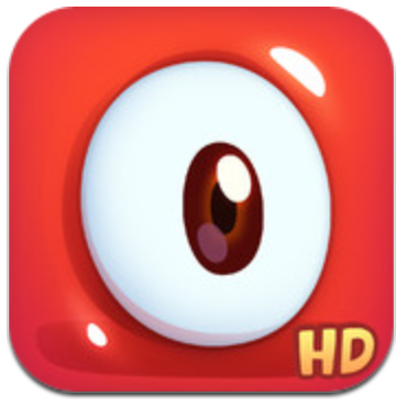 Pudding Monsters HD voor iPhone, iPad en iPod touch