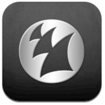 Armada Music Radio voor iPhone, iPad en iPod touch