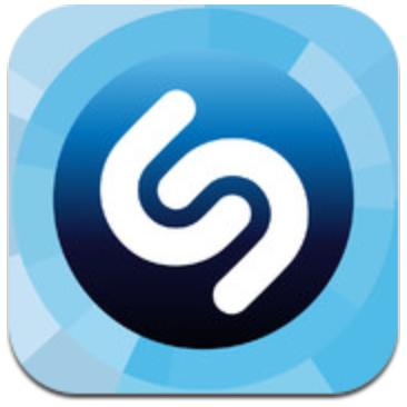 Shazam voor iPhone, iPad en iPod touch