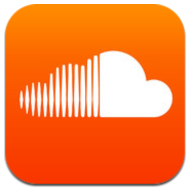 SoundCloud voor iPhone, iPad en iPod touch