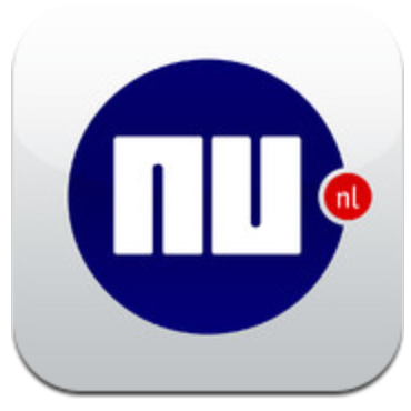 NU.nl voor iPhone, iPad en iPod touch