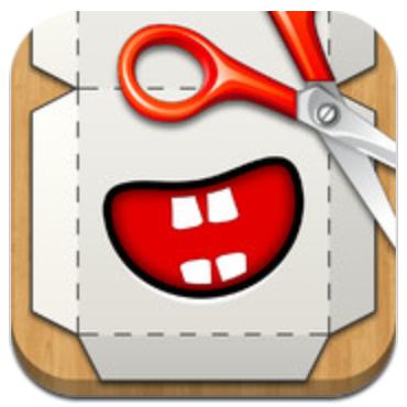 Foldify voor iPhone, iPad en iPod touch