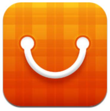 Organizy Tote Bag voor iPhone, iPad en iPod touch