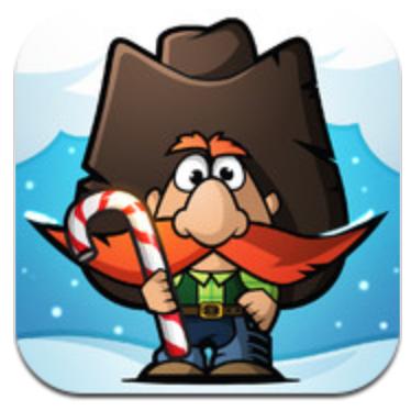 Siege Hero voor iPhone, iPad en iPod touch
