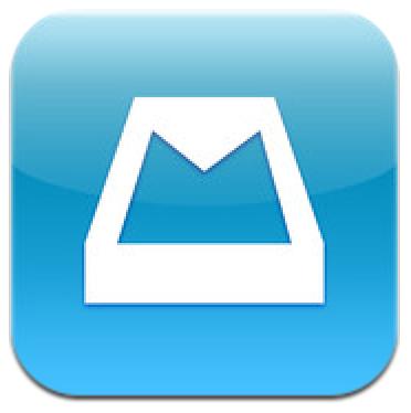 Mailbox voor iPhone, iPad en iPod touch