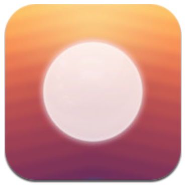 Haze voor iPhone, iPad en iPod touch