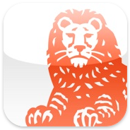 ING voor iPhone, iPad en iPod touch