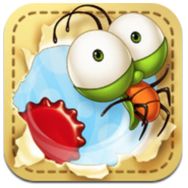 Jump Out! voor iPhone, iPad en iPod touch