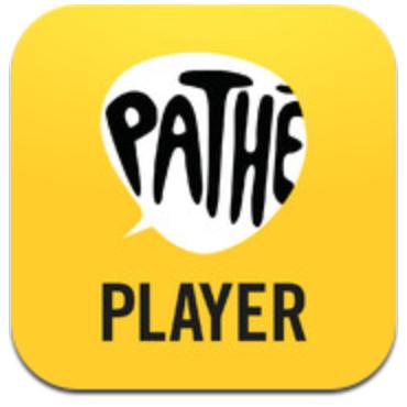 Pathé Thuis voor iPhone, iPad en iPod touch