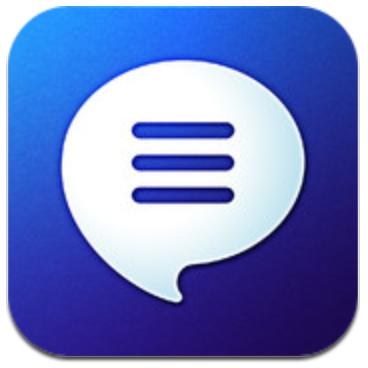MessageMe voor iPhone, iPad en iPod touch