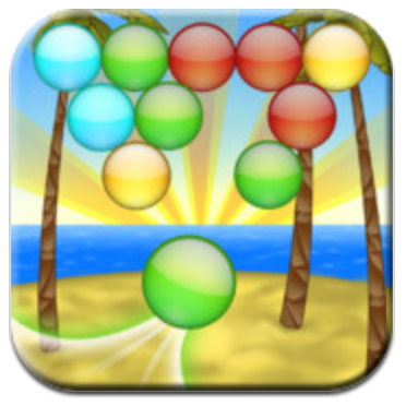 Bubble Shoot voor iPhone, iPad en iPod touch