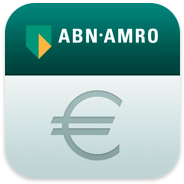 ABN AMRO Saldo voor iPhone, iPad en iPod touch
