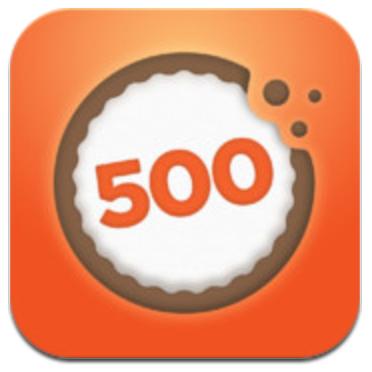 Snack500 voor iPhone, iPad en iPod touch