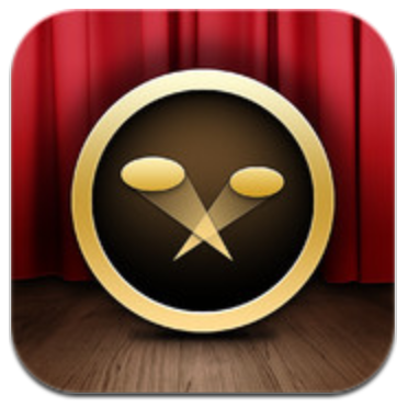 Limelight Movie Library voor iPhone, iPad en iPod touch