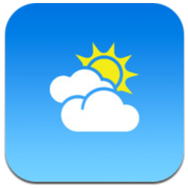 Aero voor iPhone, iPad en iPod touch
