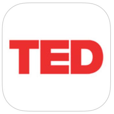 TED voor iPhone, iPad en iPod touch