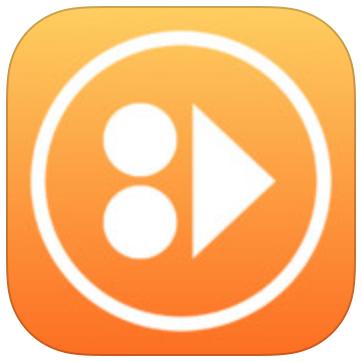 MTBroutes voor iPhone, iPad en iPod touch