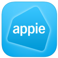 Appie voor iPhone, iPad en iPod touch