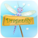 Dragonfly visual learning