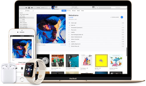 apple music abonnement