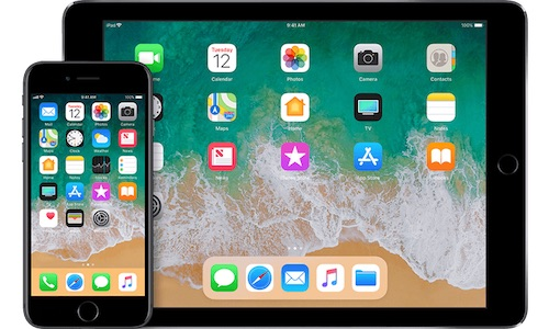 iphone en ipad wissen