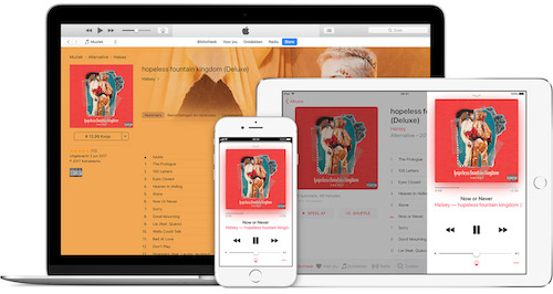 apple music studentenabonnement