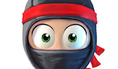 clumsy ninja iphone ipad