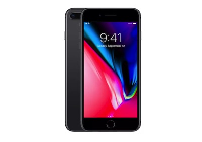 iphone8 black