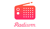 radium voor iphone