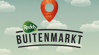 Reddy Buitenmarkt voor iPhone en iPad