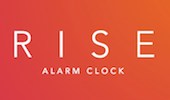 rise alarm clock iphone