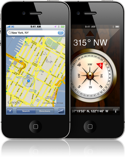 iphone4_maps