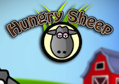 hungry sheep iphone