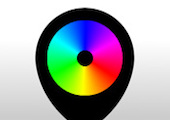 Instacolor voor iPhone, iPad en iPod touch
